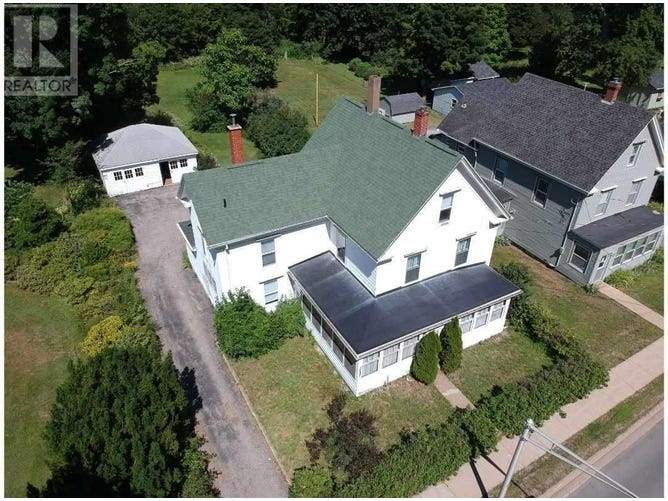 217 Main Street, Kentville, Nova Scotia Apartment for Sale ...
