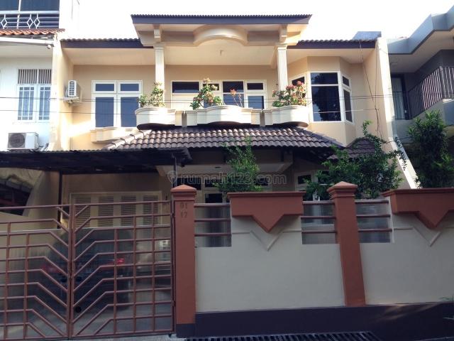 Jl Alam Pesanggrahan Cinere Depok Depok Jawa Barat