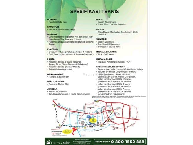 Jl  Kopo maja lebak banten, Lebak, Banten - iproperty com sg
